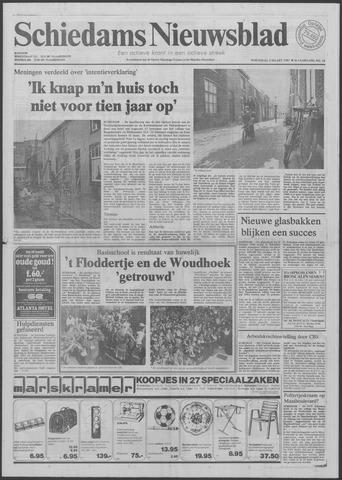 Schiedams Nieuwsblad 1981-03-04