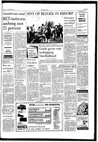 Het Vrije volk 1969-12-01