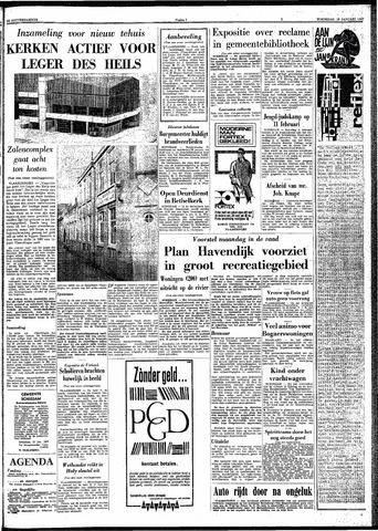 Trouw / De Rotterdammer 1967-01-18