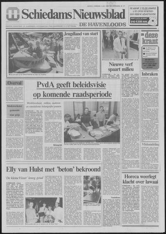 De Havenloods 1989-07-04
