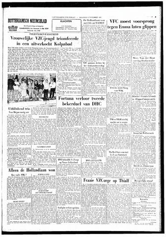 Rotterdamsch Nieuwsblad / Schiedamsche Courant / Rotterdams Dagblad / Waterweg / Algemeen Dagblad 1965-11-08