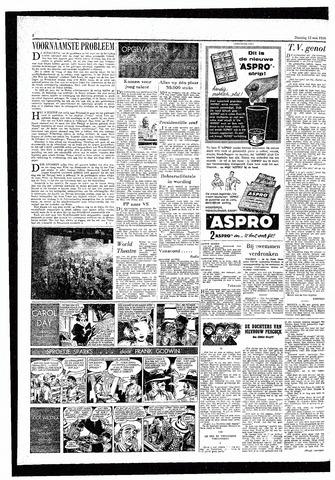 Rotterdamsch Parool / De Schiedammer 1959-05-12