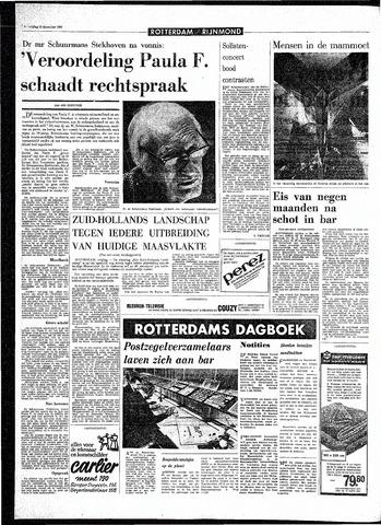 Rotterdamsch Parool / De Schiedammer 1970-12-18