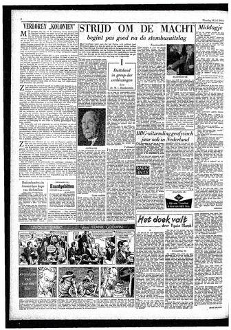 Rotterdamsch Parool / De Schiedammer 1957-07-16
