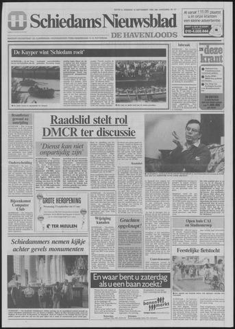 De Havenloods 1989-09-12