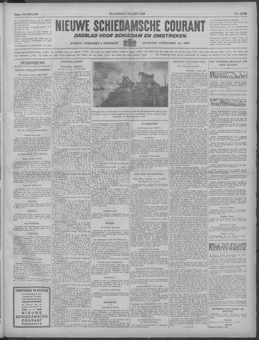 Nieuwe Schiedamsche Courant 1933-03-06