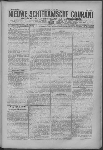 Nieuwe Schiedamsche Courant 1925-07-16