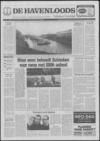 De Havenloods 1992-02-27