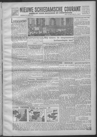 Nieuwe Schiedamsche Courant 1946-05-24