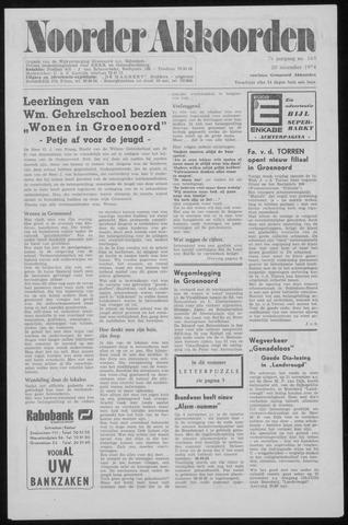 Noorder Akkoorden 1974-11-20