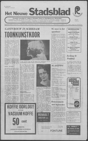 Het Nieuwe Stadsblad 1971-05-12