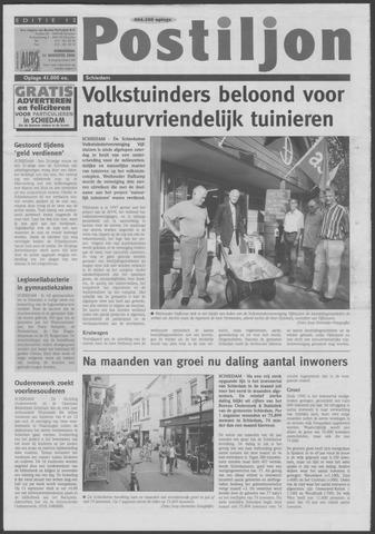 Postiljon 2000-08-31