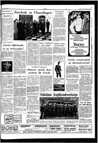 Trouw / De Rotterdammer 1969-09-18