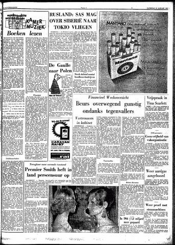 Trouw / De Rotterdammer 1967-01-28