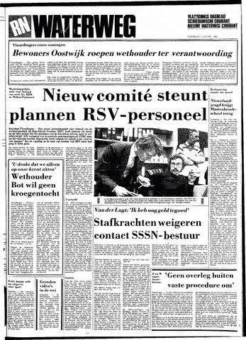 Rotterdamsch Nieuwsblad / Schiedamsche Courant / Rotterdams Dagblad / Waterweg / Algemeen Dagblad 1983-01-13