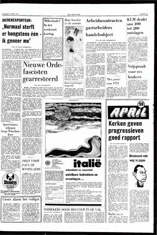 Het Vrije volk 1971-04-03