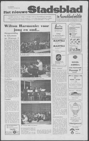 Het Nieuwe Stadsblad 1968-12-04