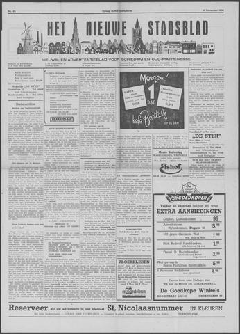 Het Nieuwe Stadsblad 1950-11-10
