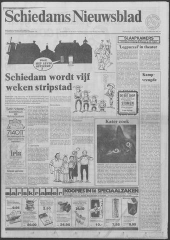 Schiedams Nieuwsblad 1979-04-19