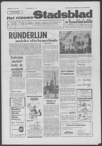Het Nieuwe Stadsblad 1966-07-13