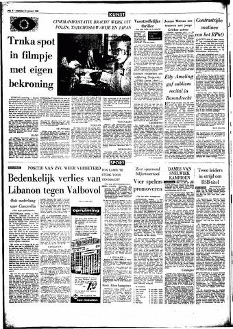 Rotterdamsch Parool / De Schiedammer 1966-01-31
