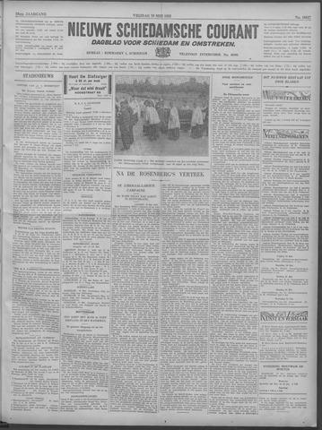 Nieuwe Schiedamsche Courant 1933-05-19
