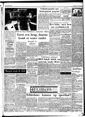 Trouw / De Rotterdammer 1963-03-23