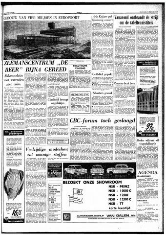 Trouw / De Rotterdammer 1969-02-17