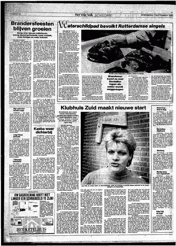 Het Vrije volk 1988-09-07