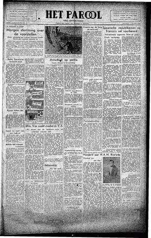 Rotterdamsch Parool / De Schiedammer 1946-03-01