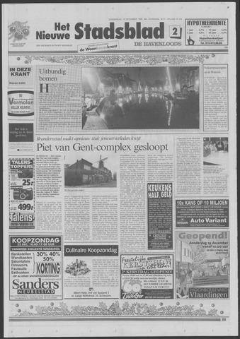 Het Nieuwe Stadsblad 1996-12-19
