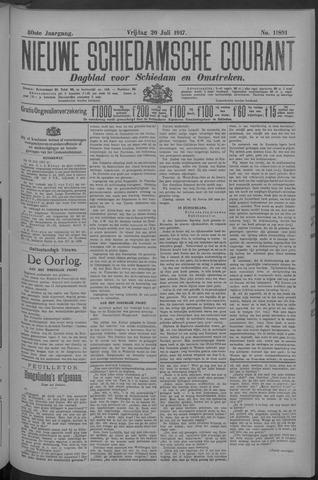 Nieuwe Schiedamsche Courant 1917-07-20