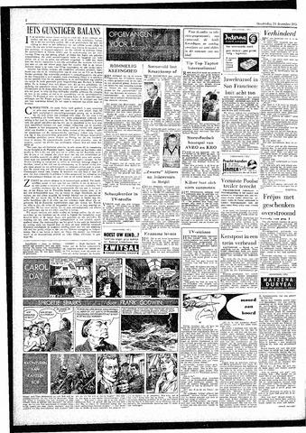 Rotterdamsch Parool / De Schiedammer 1959-12-24