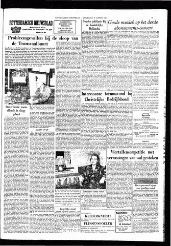 Rotterdamsch Nieuwsblad / Schiedamsche Courant / Rotterdams Dagblad / Waterweg / Algemeen Dagblad 1964-01-16