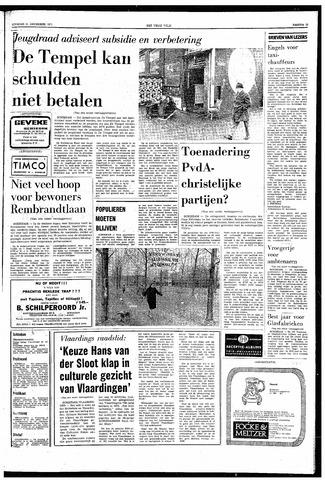 Het Vrije volk 1971-12-21
