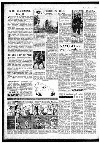 Rotterdamsch Parool / De Schiedammer 1957-12-19
