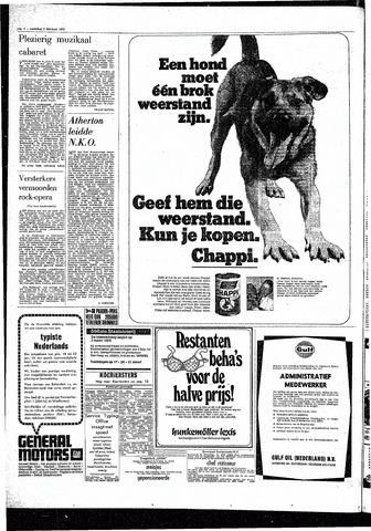 Rotterdamsch Parool / De Schiedammer 1970-02-02