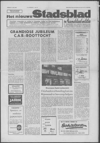Het Nieuwe Stadsblad 1966-06-17