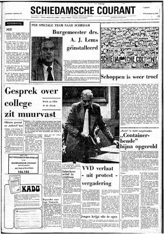 Rotterdamsch Nieuwsblad / Schiedamsche Courant / Rotterdams Dagblad / Waterweg / Algemeen Dagblad 1974-08-01