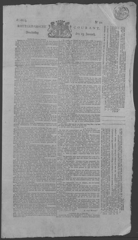Rotterdamse Courant 1823-01-23