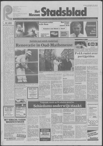 Het Nieuwe Stadsblad 1982-11-12