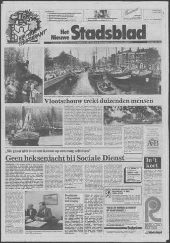 Het Nieuwe Stadsblad 1987-05-13