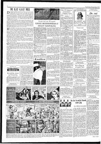 Rotterdamsch Parool / De Schiedammer 1959-09-10