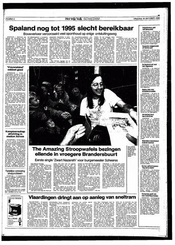 Het Vrije volk 1990-10-19