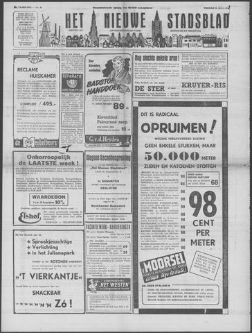 Het Nieuwe Stadsblad 1953-07-31