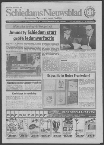 Schiedams Nieuwsblad 1983-01-12