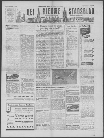 Het Nieuwe Stadsblad 1953-05-13