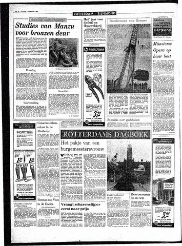 Rotterdamsch Parool / De Schiedammer 1968-12-03