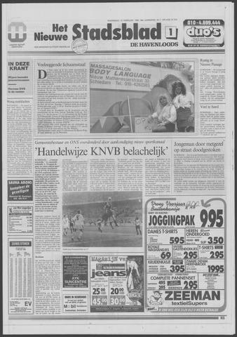 Het Nieuwe Stadsblad 1996-02-14