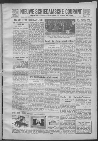 Nieuwe Schiedamsche Courant 1946-04-23
